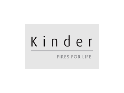 KINDER BURNER IC-48170