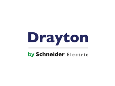 DRAYTON 5DAY / 2 DAY ELECTRONIC PROGRAMMER LP522