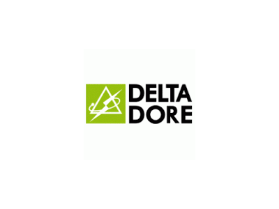 DELTA DORE TYBOX 137 DIGITAL RF PROGRAMABLE T/STAT